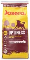 JOSERA Optiness / Джосера (Йозера) Оптинесс сухой корм для взрослых собак всех пород 15 кг