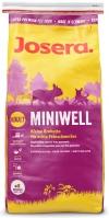 JOSERA Miniwell / Джосера (Йозера) Минивилль сухой корм для взрослых собак мелких пород 15 кг