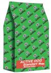 ZOORING Standart Active Dog Max Meat  / ЗооРинг сухой корм для взрослых собак Крупных пород МЯСНОЙ РАЦИОН 20 кг