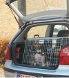 Savic  / Савик Клетка для транспортировки собак Автомобильная 91*60*72см