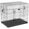 V.I.Pet / ВиАй Пет Клетка-вольер для щенков