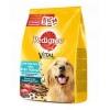 10113857 Педигри сух.д/взрослых собак всех пород Говядина 14*600г