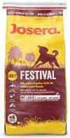 JOSERA Festival / Джосера (Йозера) Фестиваль  сухой корм для взрослых собак всех пород 15 кг