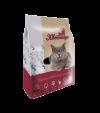 ХВОСТУН силикагелевый наполнитель для кошачьего туалета 3,8 Л