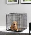 Savic  / Савик Клетка для транспортировки собак «Dog Cottage» (№3, №4)
