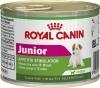 Royal Canin мусс для щенков 2 мес. - 10 мес., Junior Mousse