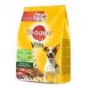 10113861 Педигри сух.д/взрослых собак мелких пород Говядина 14*600г