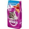 10139180 Вискас сух. подушечки д/стерилизованных кошек Говядина 4*1.9кг